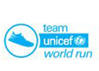 Team Unicef World Run